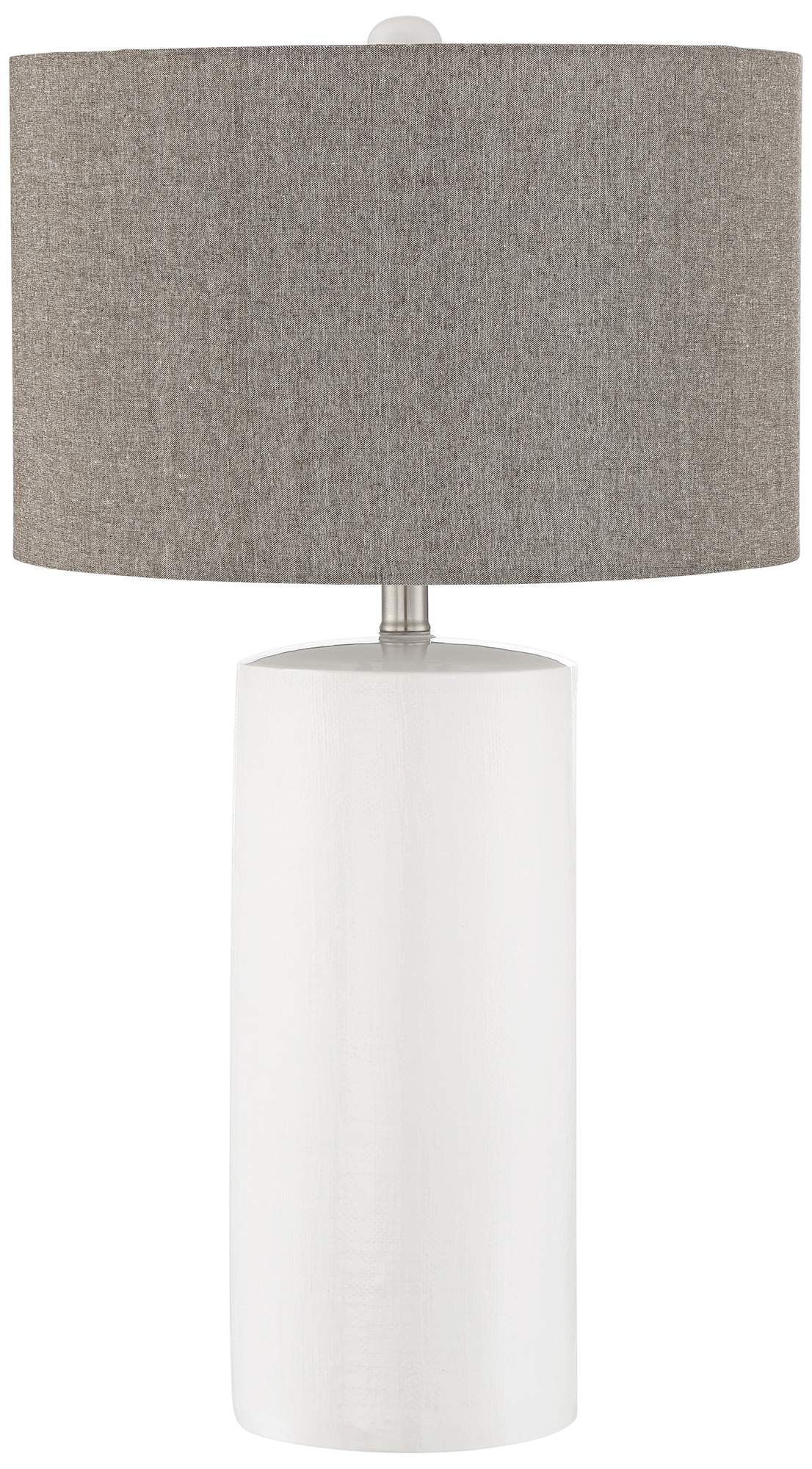 Table Lamps Lite Source Jacoby White Ceramic Table Lamp In 2020 Table Lamp White Table Lamp Ceramic Table Lamps