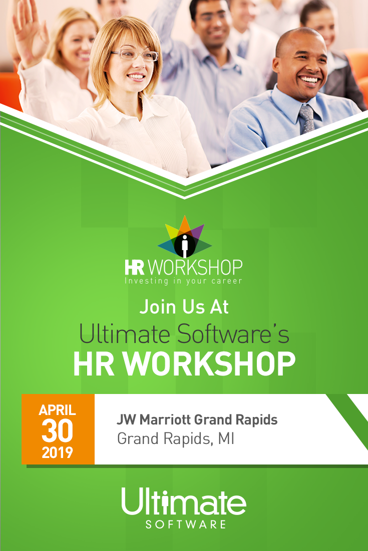 Join Us For A Complimentary Hr Workshop At The Jw Marriott In Grand Rapids Mi Talent Management Networking Opportunities Business Benefits
