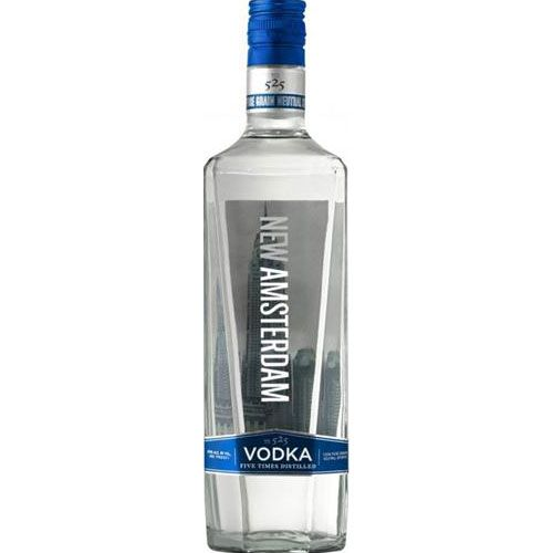 New Amsterdam Vodka Modesto California Vodka Vodka Brands Buy