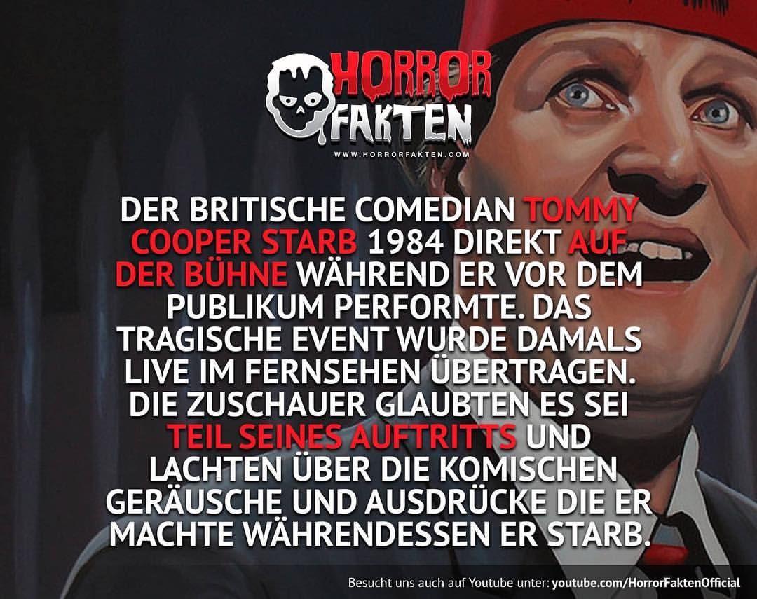 ❝The Stage is yours❞ #horrorfakten | OMG | Pinterest | Fakten ...