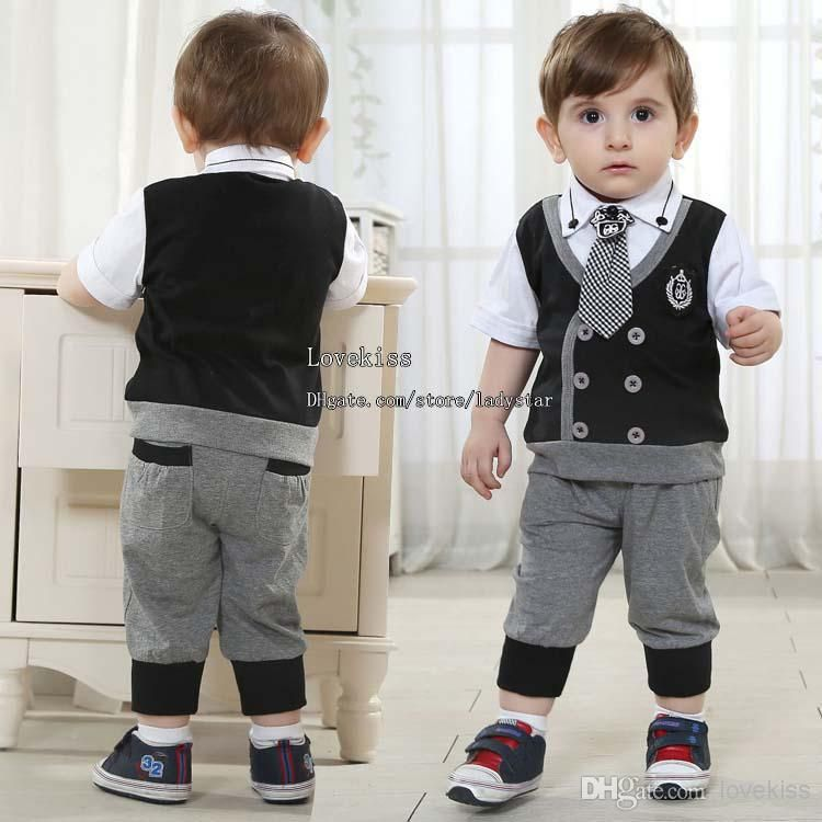 Wholesale Clothing Sets At $12.65, Get Kids Suit Outfits Infant ...