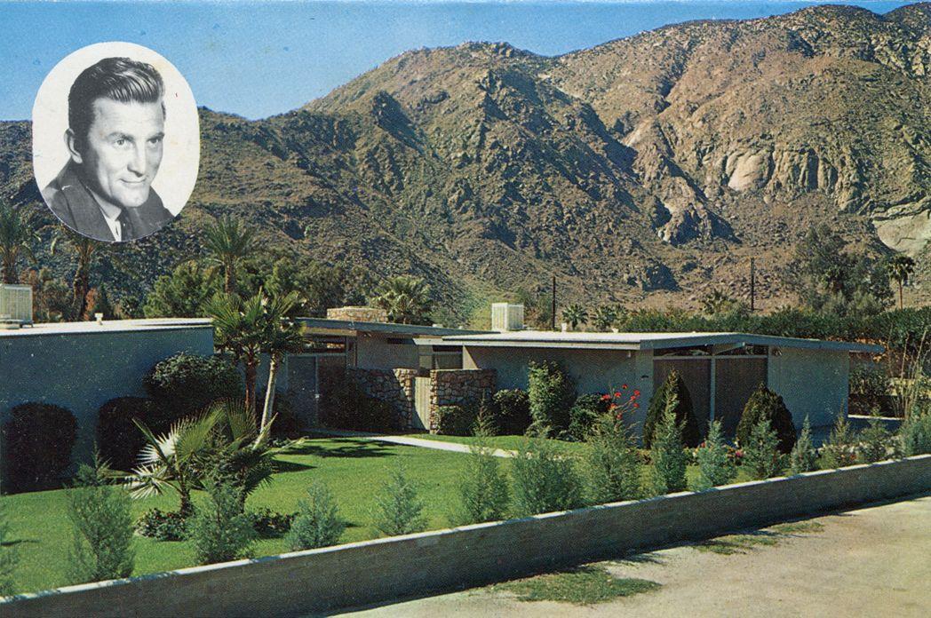 Palm Springs California Homes Of Movie Stars