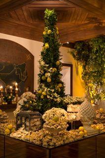 Com Limoes Sicilianos Bem Casado Festa