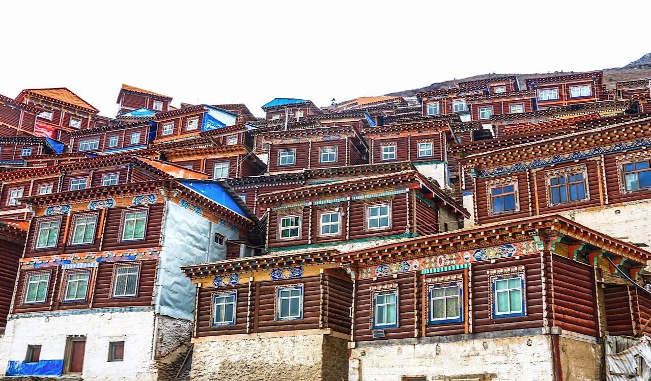 порог театра тибетские дома фото кафе паровоз единственное