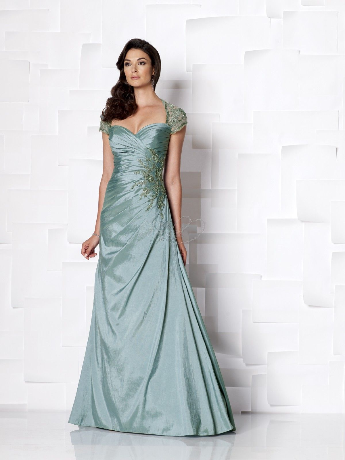 Beautiful Mother Of Groom Dresses 2013 Motif - Wedding Dresses ...