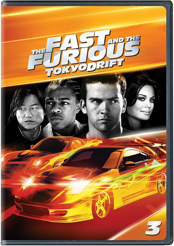 Amazon Com The Fast And The Furious Tokyo Drift Lucas Black Bow Wow Nathalie Kelley Brian Tee Sung Kang Leonardo Nam Filmes Velozes E Furiosos Toquio