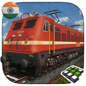 Indian Train Simulator APK Download – Free Simulation GAME