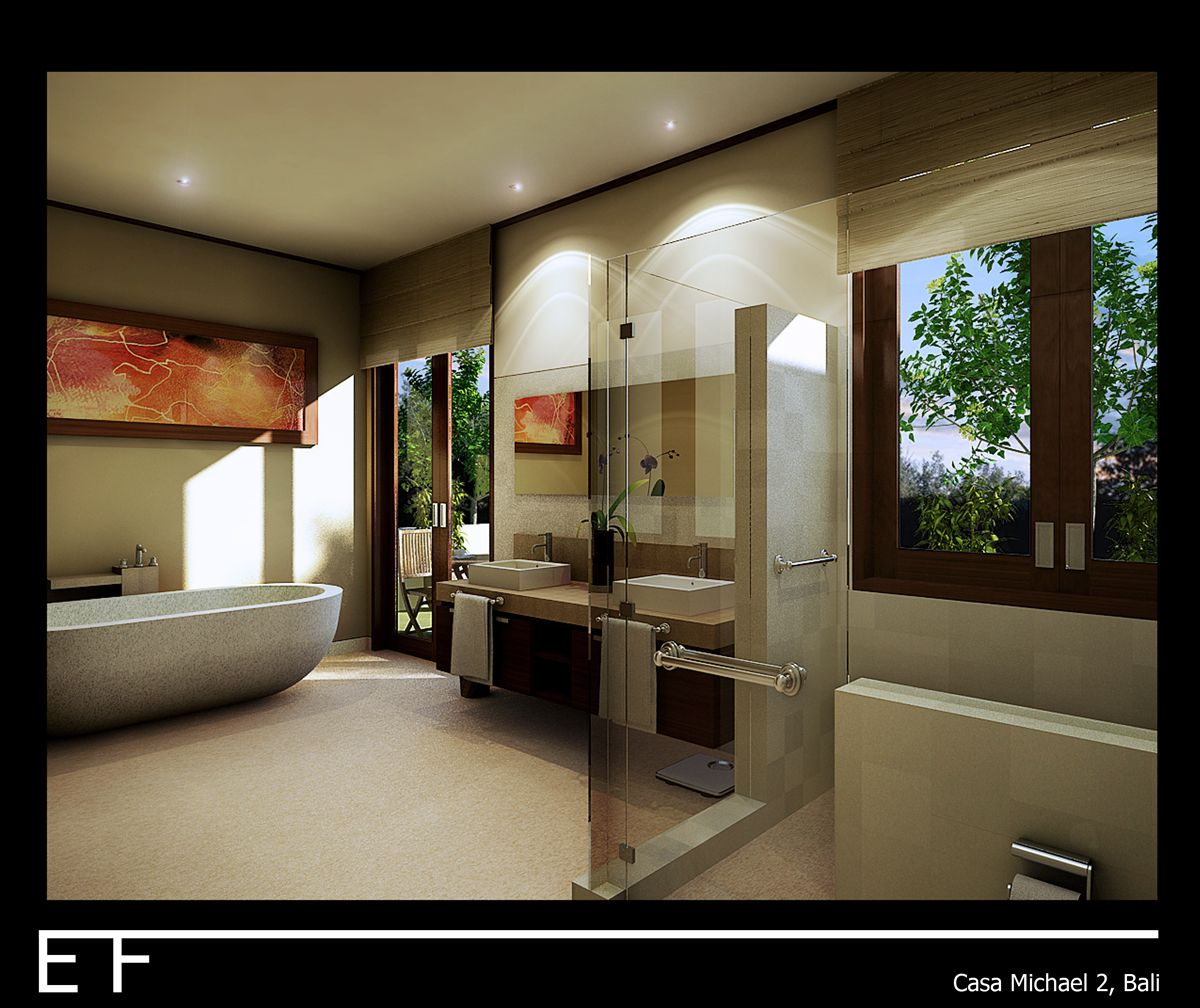 Best bathroom interior  bathrooms for inspiration  estilo balines  pinterest