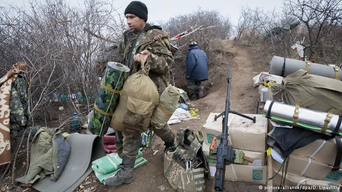 Kyiv and separatists agree to Luhansk ceasefire, says OSCE