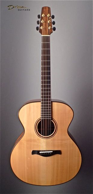 2002 Traugott Rj Brazilian German Dream Guitars Pinterest