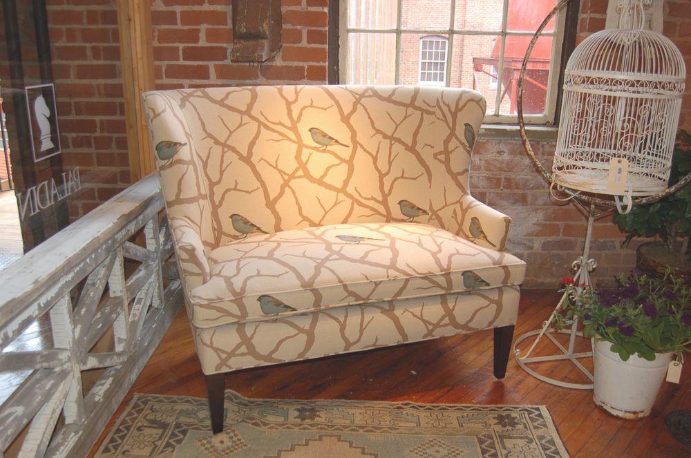 Showroom Gallery   Paladin Furniture Fabric
