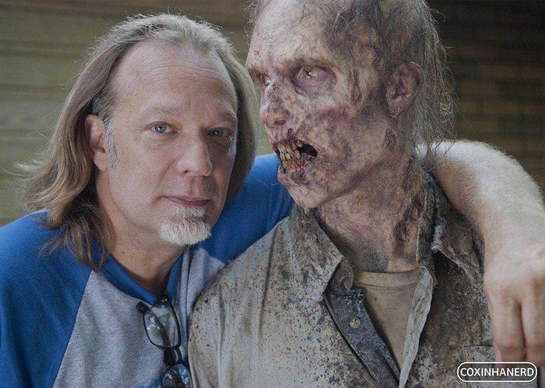 Produtor de The Walking Dead avisa que as coisas vão piorar!