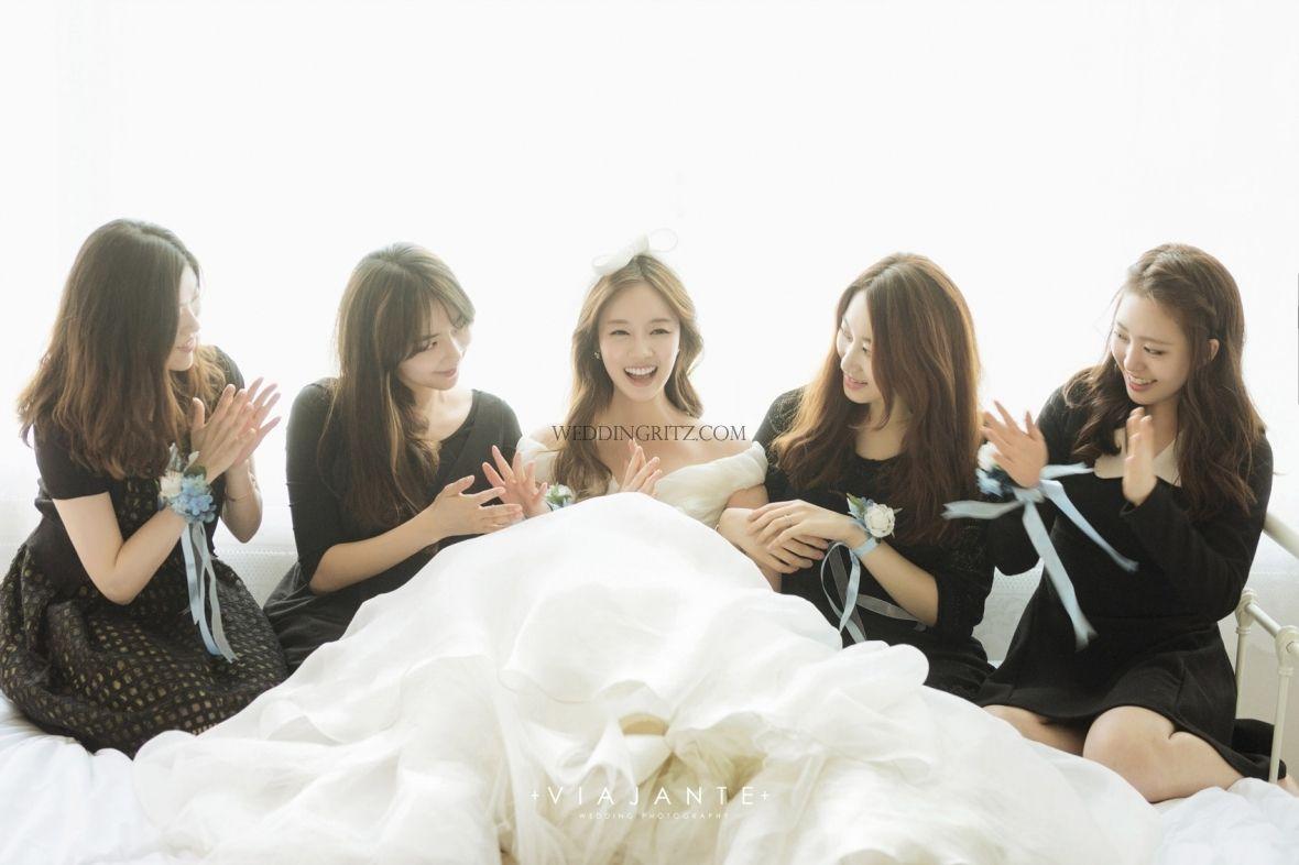 acbba5adab87 Korean Bridal Shower