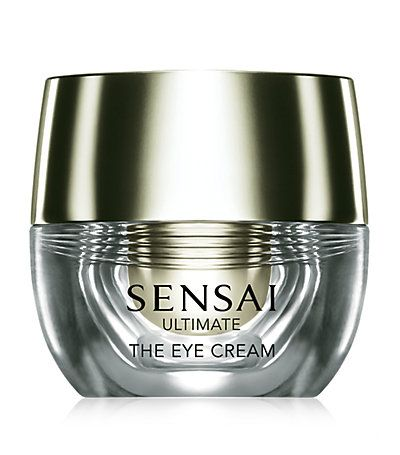 Buy Sensai Ultimate The Eye Cream online at harrods.com & earn Reward points. Luxury shopping with free returns on all UK orders.