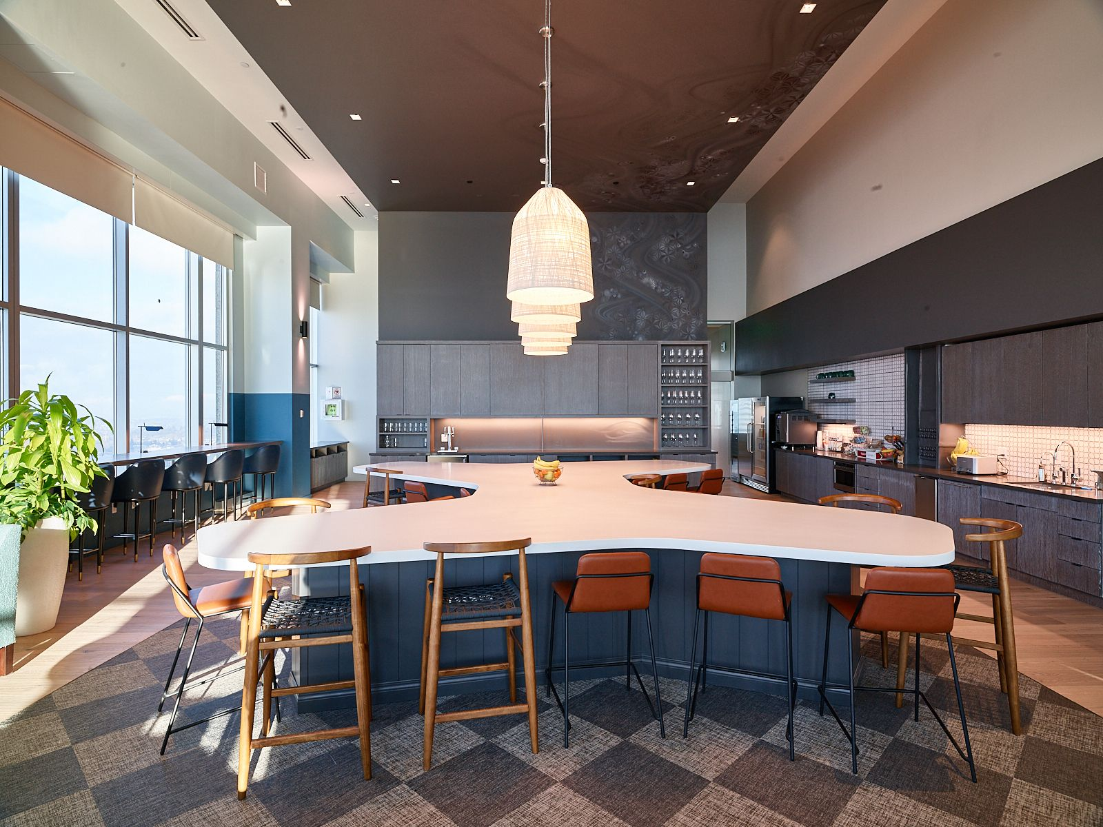 Office Tour Boston Consulting Group Offices Seattle With