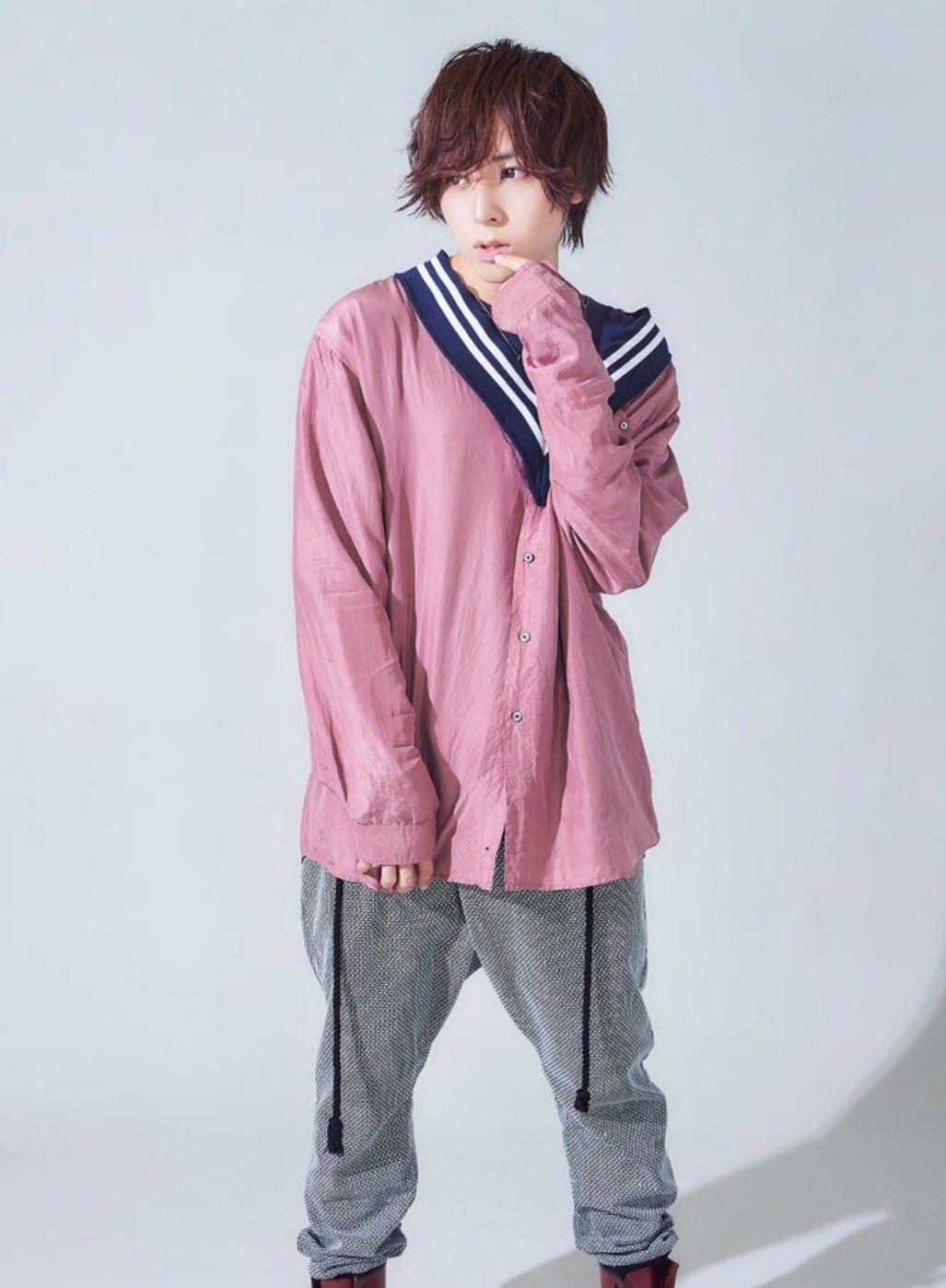 蒼井翔太 おしゃれまとめの人気アイデア pinterest crystal 俳優 声優 男性声優
