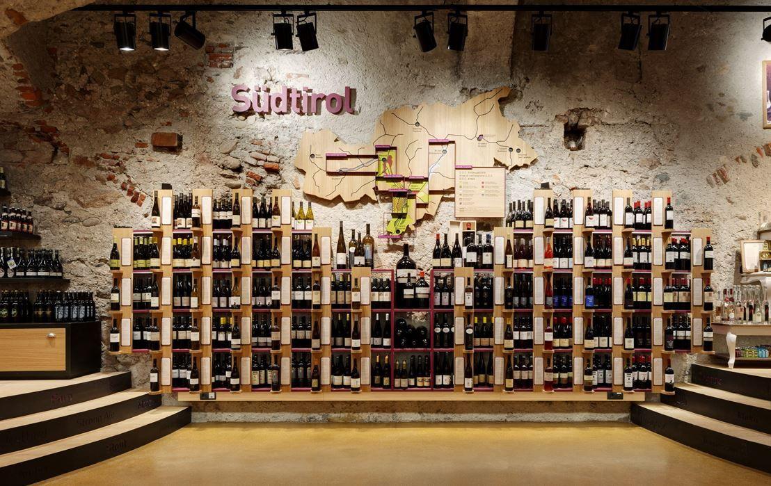 Drink Shop Harpf - Picture gallery