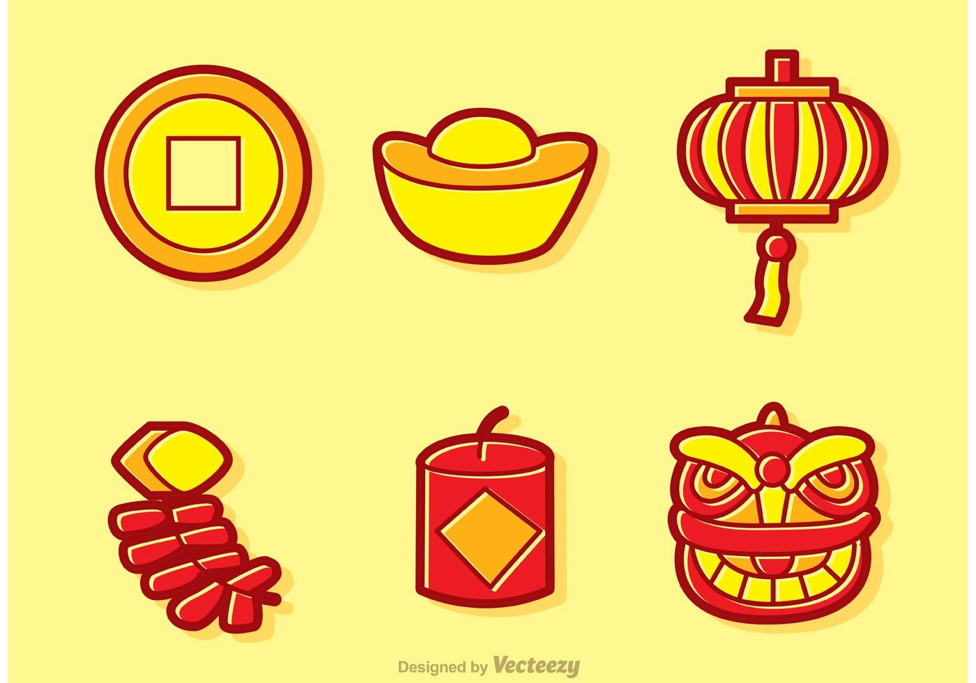 chinese new year clipart Google Search Chinese new
