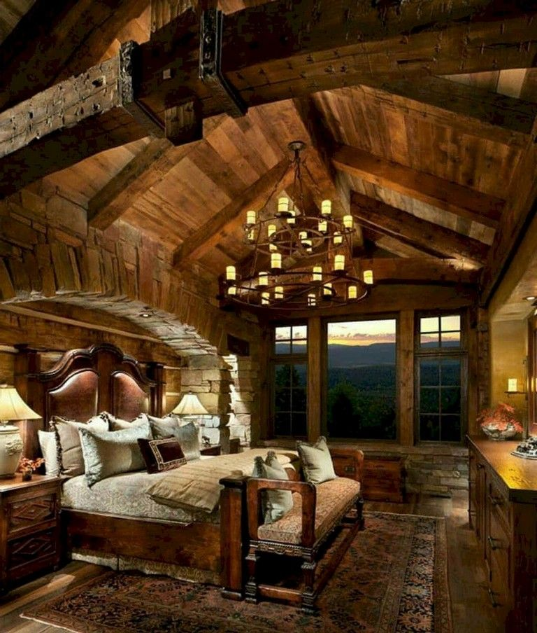 43+ Rural Master Bedroom Remodel Ideas Decorations | Bedroom | House ...