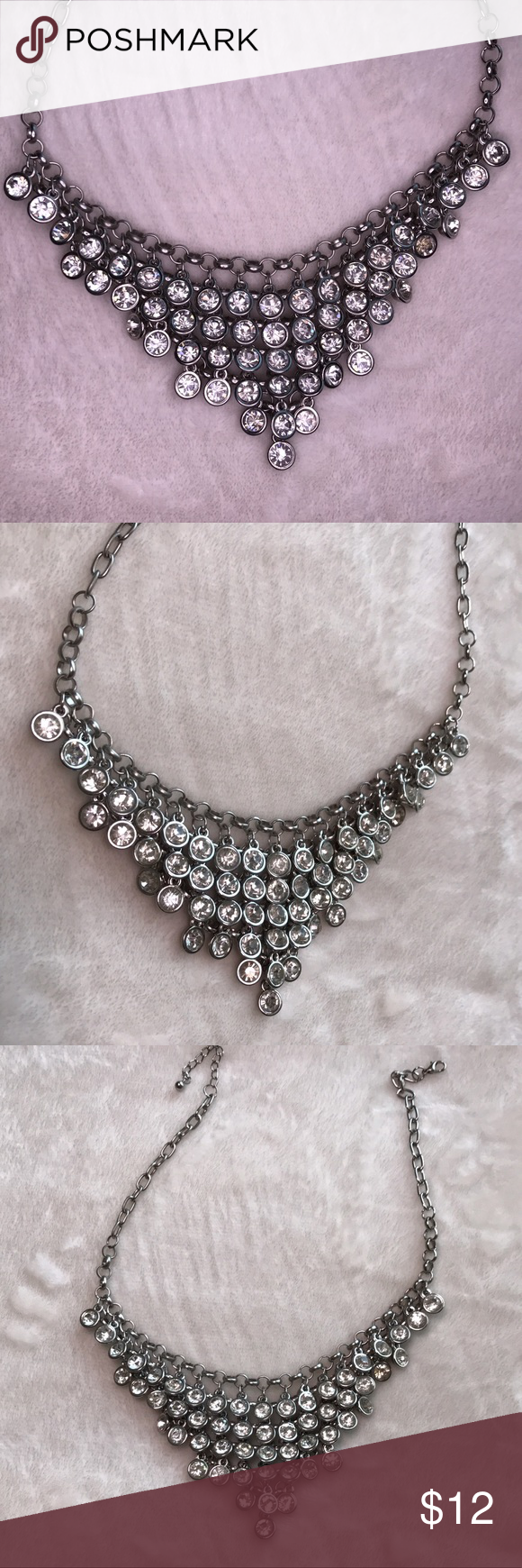 18+ Fake diamond necklace costume jewelry ideas