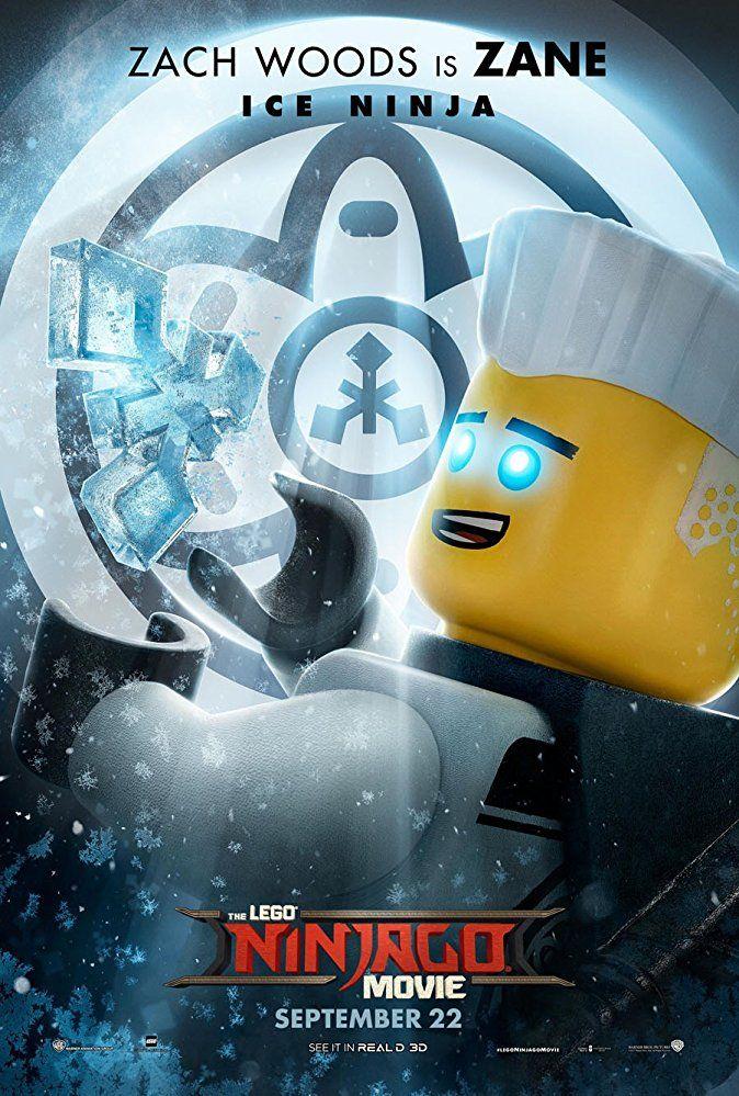 Latest Posters | Lego ninjago, Lego ninjago movie and Lego