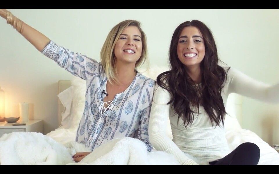 Lauren elizabeth and meghanrosette guide to dating an alpha