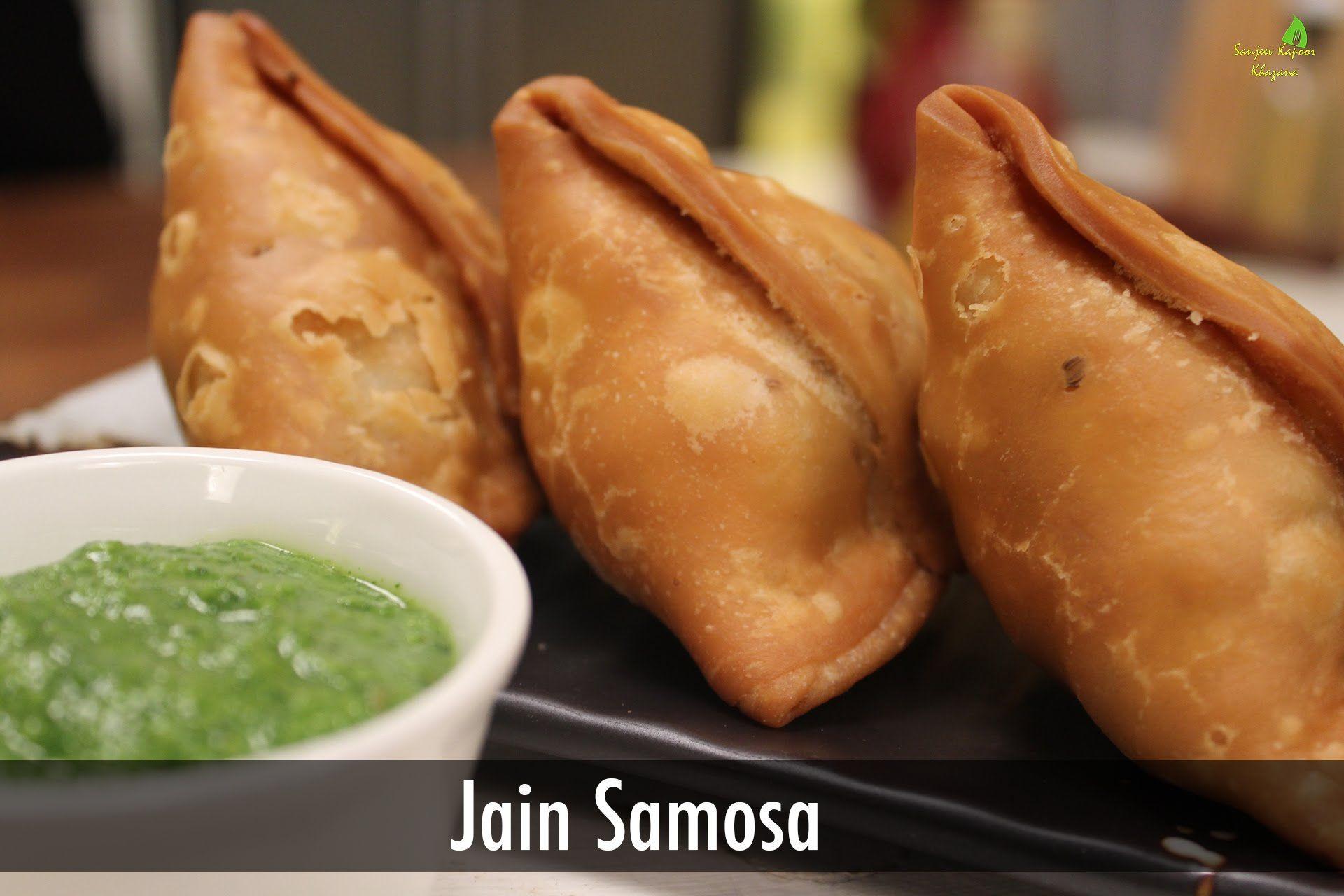 Jain samosa jain recipes sanjeev kapoor khazana sanjeev kapoor jain samosa jain recipes sanjeev kapoor khazana forumfinder Choice Image