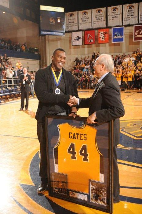 a2f0591af Antonio Gates Gets Basketball Jersey Retired