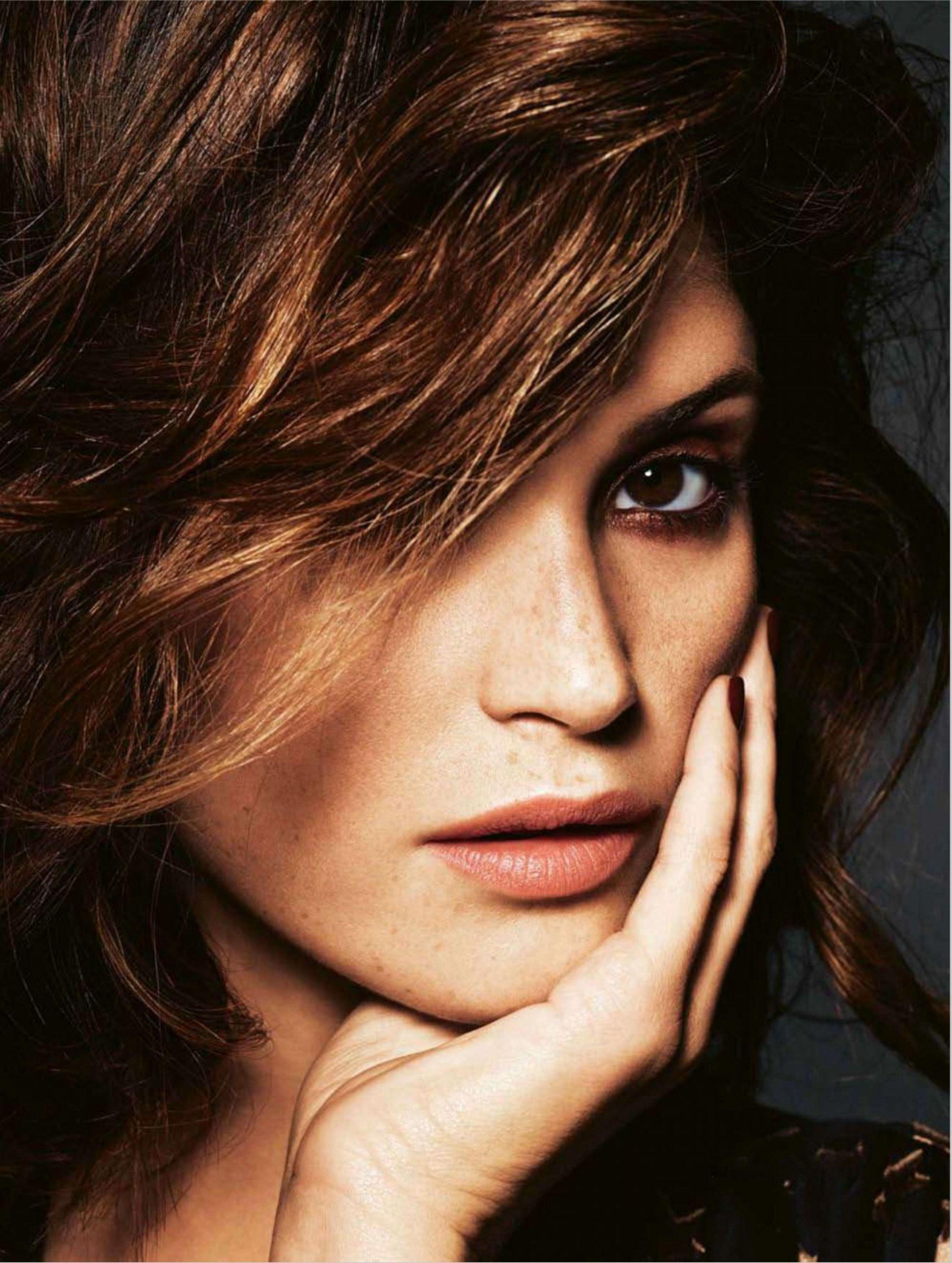 Gemma Arterton by Chris Craymer - February 15th, 2015