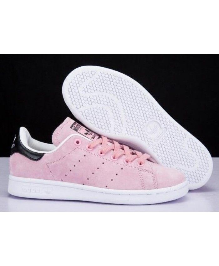 adidas stan smith femme rose