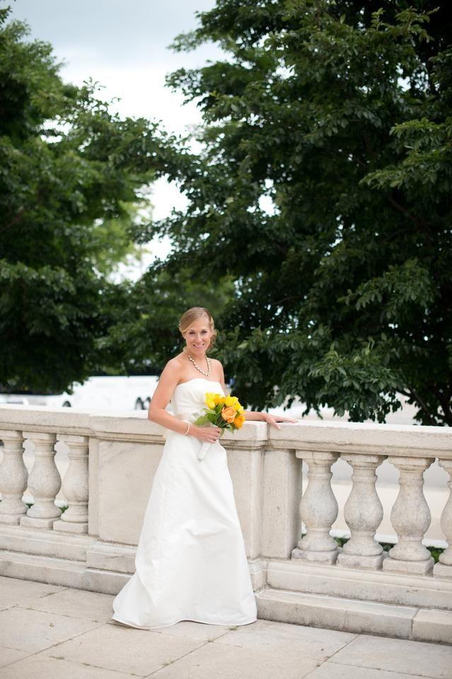 Ivory Cotton Cady Miranda Gown Formal Wedding Dress   Dress sash ...