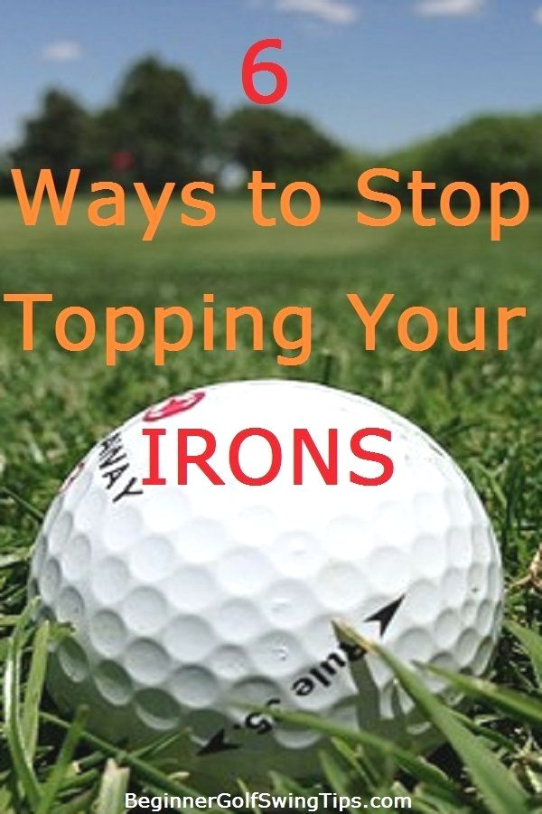 Simple golf tips. Learn the simplest way in order to turn ...