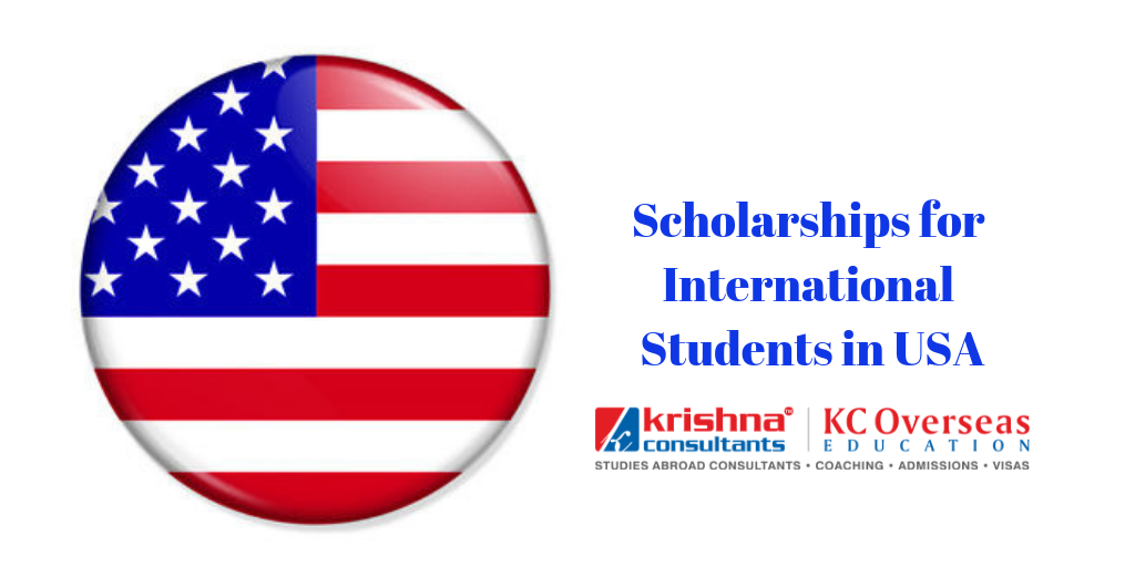 Us Scholarship How To Get A Masters Scholarship In Usa