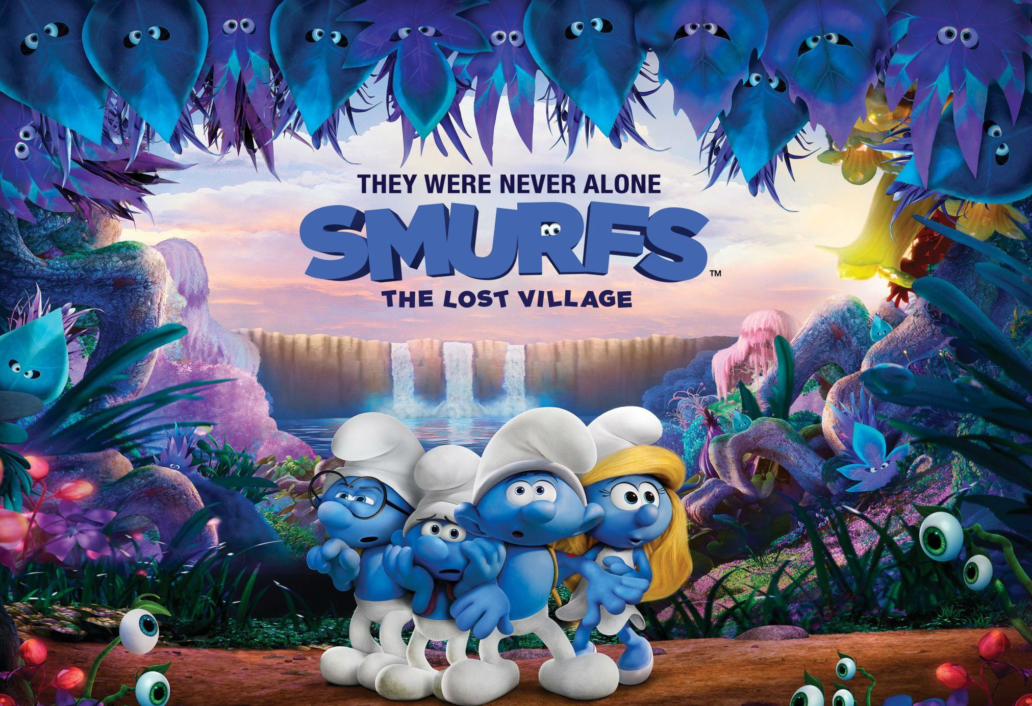 Watch smurfs the lost village 2017 streaming online for free download digital hd movies online free