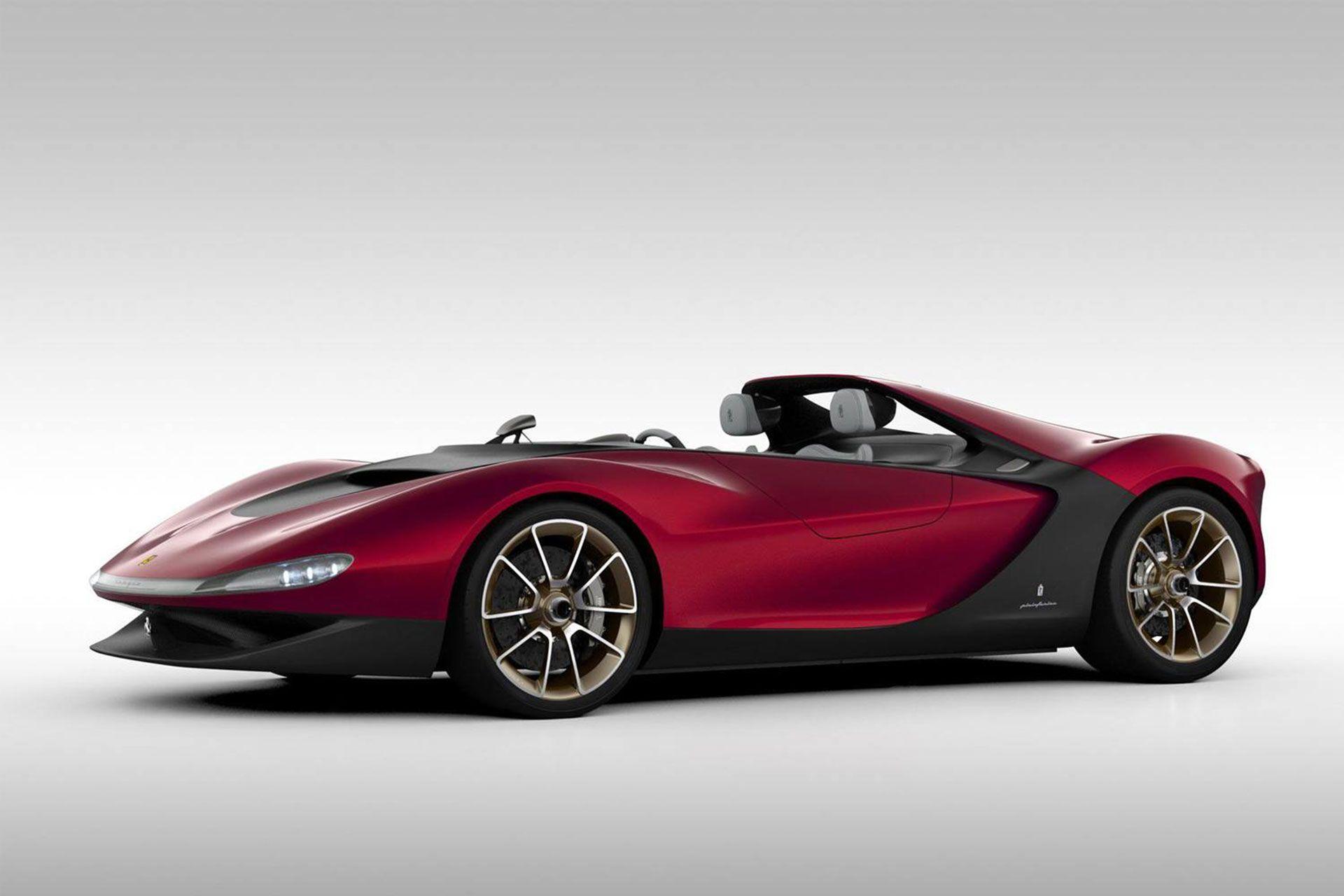El ranking de los sueños cuáles son los 10 súper autos
