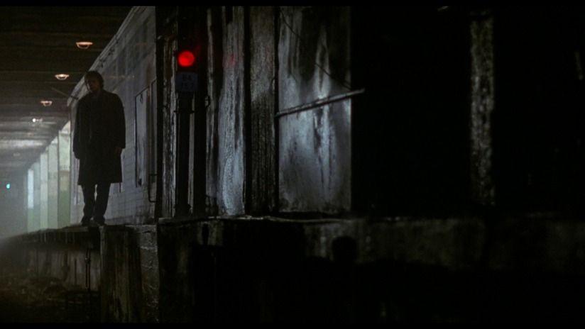 Jacob's Ladder (1990) Blu-ray Screenshots | Film, Film serie, Cinéma