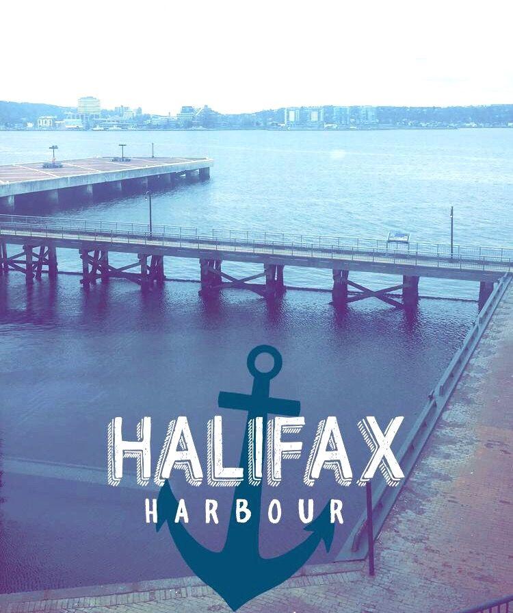 OOTD Canada - Halifax, Nova Scotia
