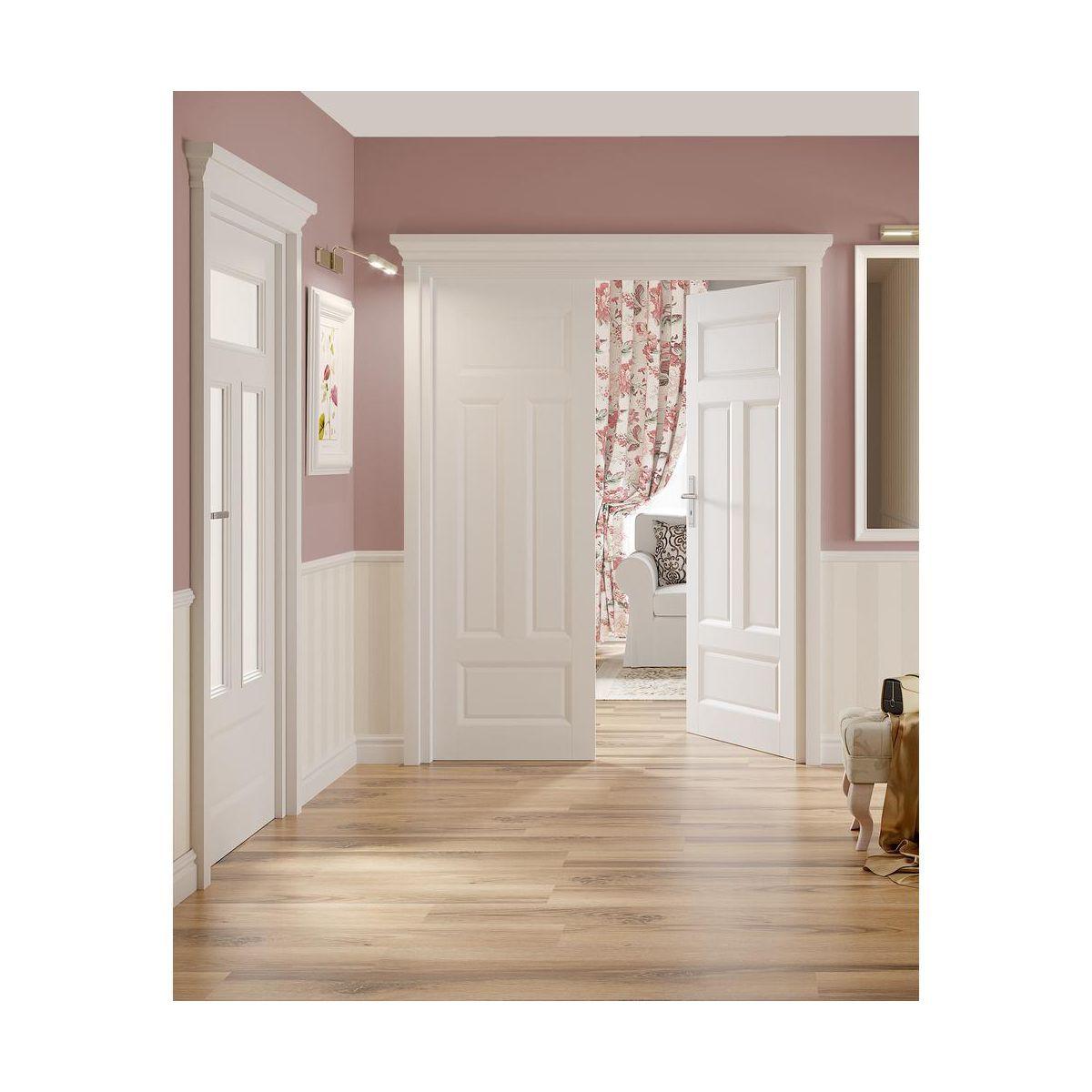 Skrzydlo Drzwiowe Bierne Morano Biale 60 Prawe Classen Drzwi Wewnetrzne W Atrakcyjnej Cenie W Sklepach Leroy Merlin Home Home Decor Room Divider
