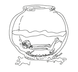 YANAIX Alfombra de Ba/ño,Educativo Estilo Doodle Composici/ón qu/ímica Dibujada a Mano con flas de mol/éculas de /átomo,S/úper Suave Multiuso Lavable a M/áquina75x45cm