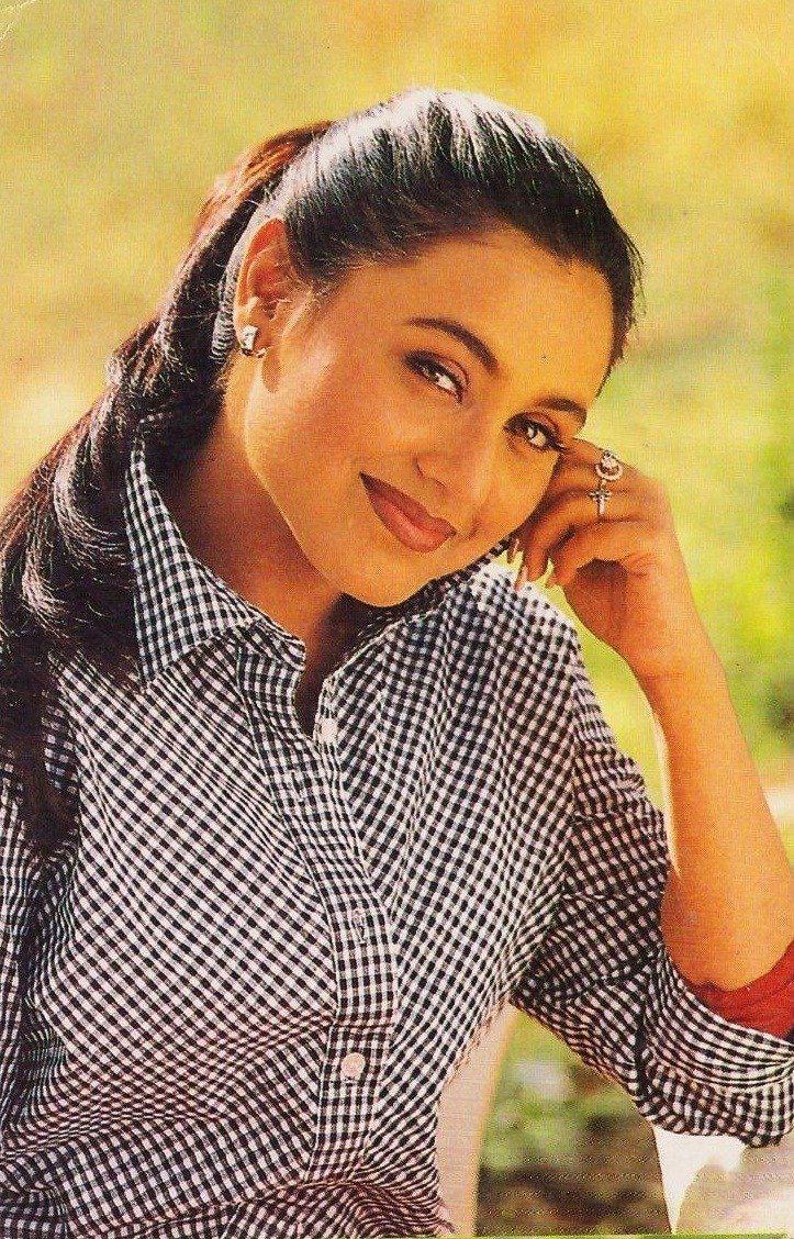 Freimütige Bollywood Schauspielerin