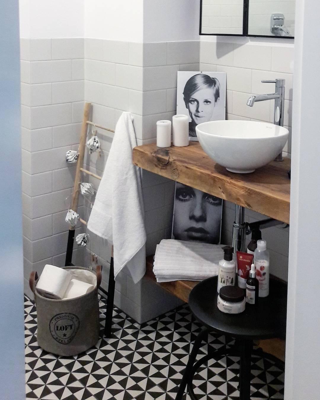Dieses Badezimmer Ist Einfach Nur Wow Wunderschone Fliesen