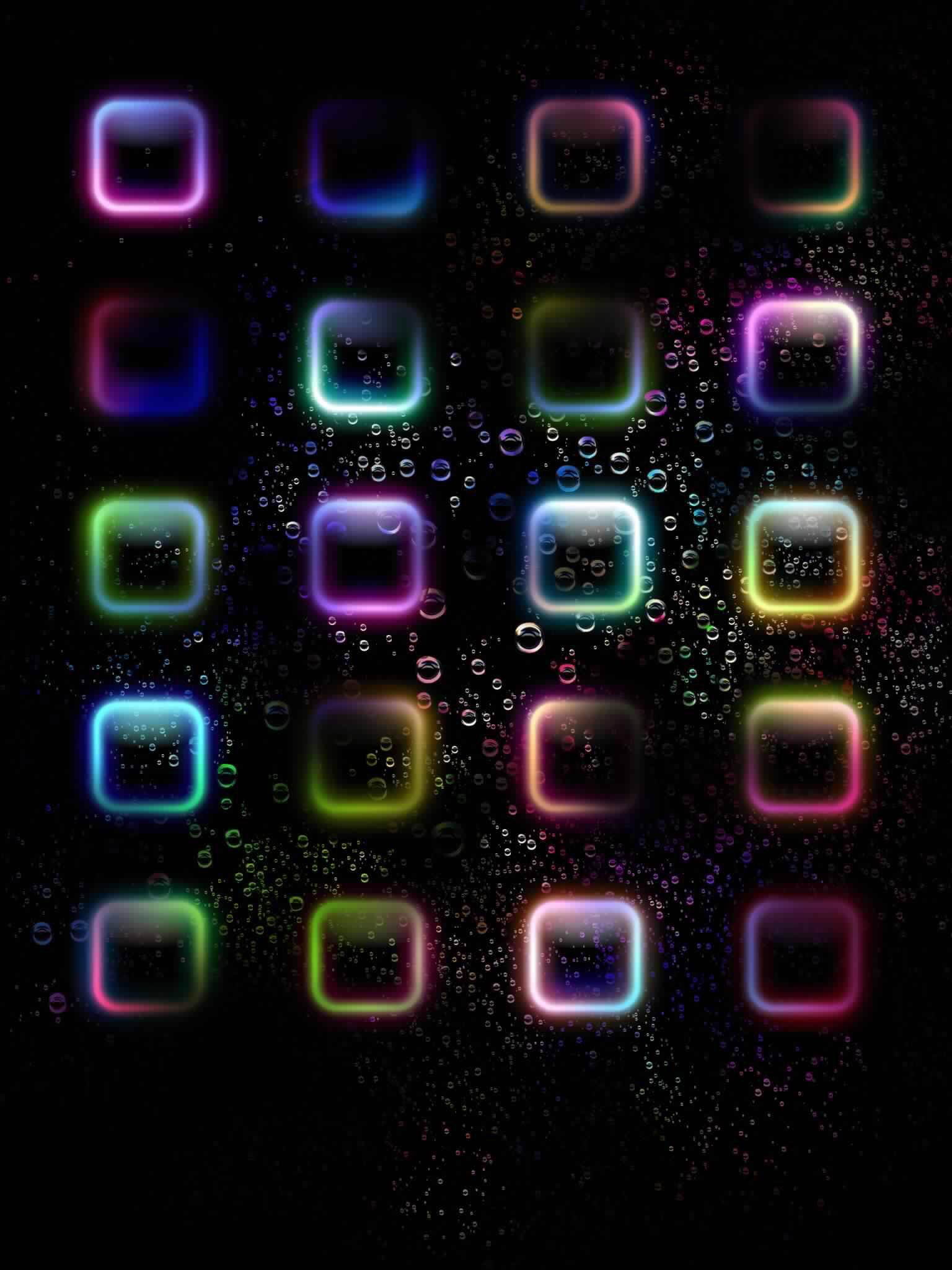 App Icon Skin Wallpaper New Backgrounds Ipad Mini Screens