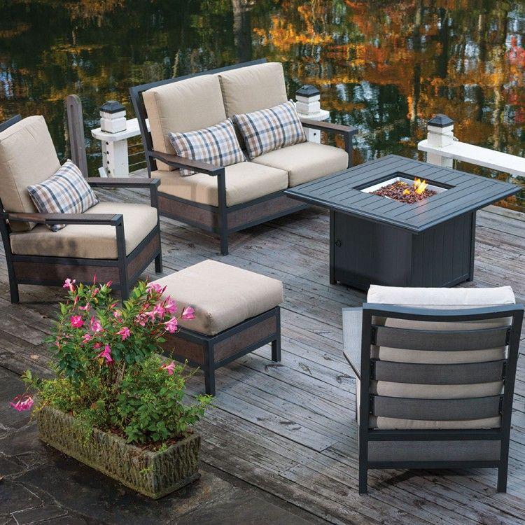 Eddie Bauer Adventure Armchair - ADV101 - Eddie Bauer Adventure Armchair - ADV101 Best Outdoor Furniture In