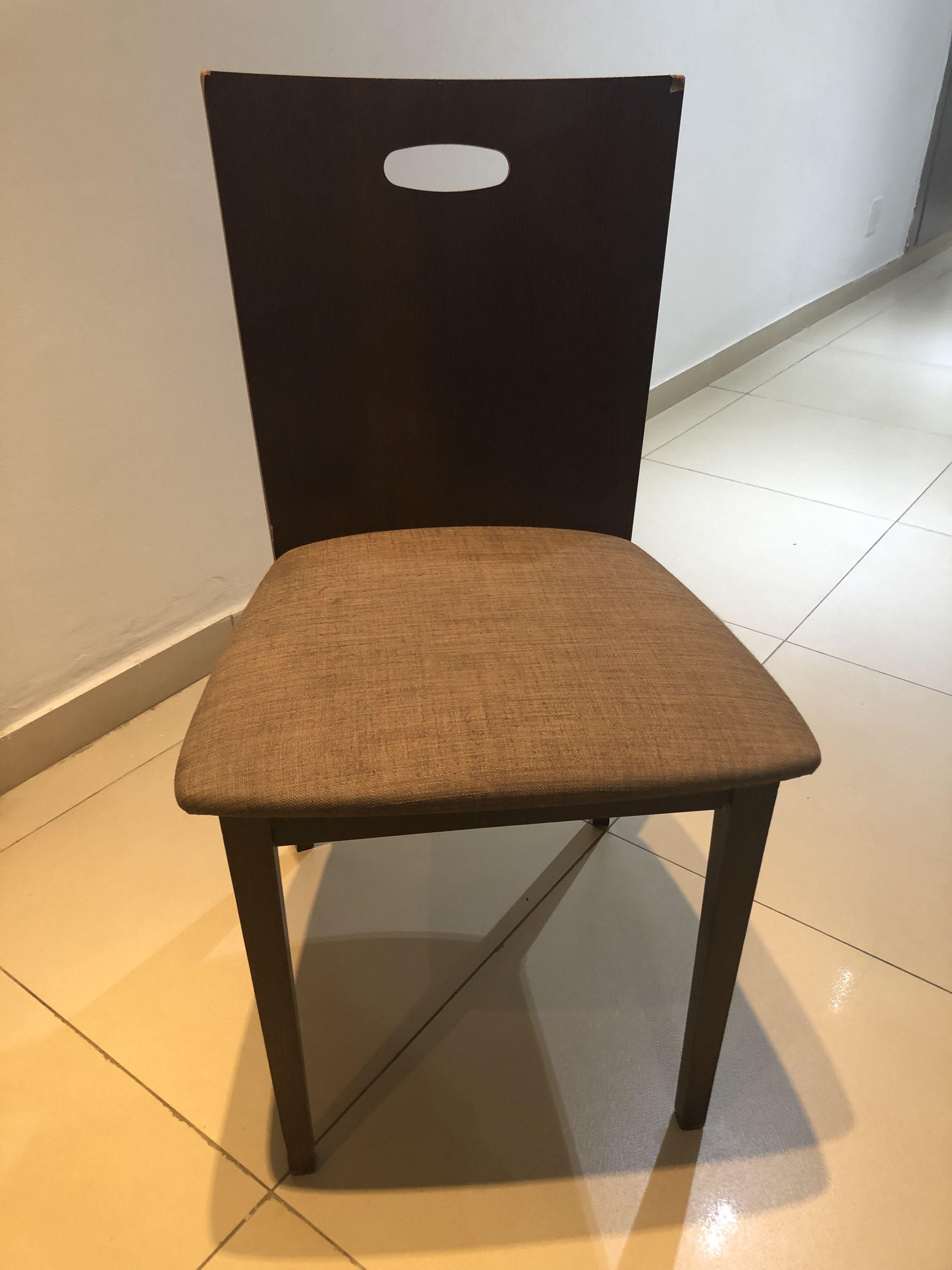 chaises de table manger on met en