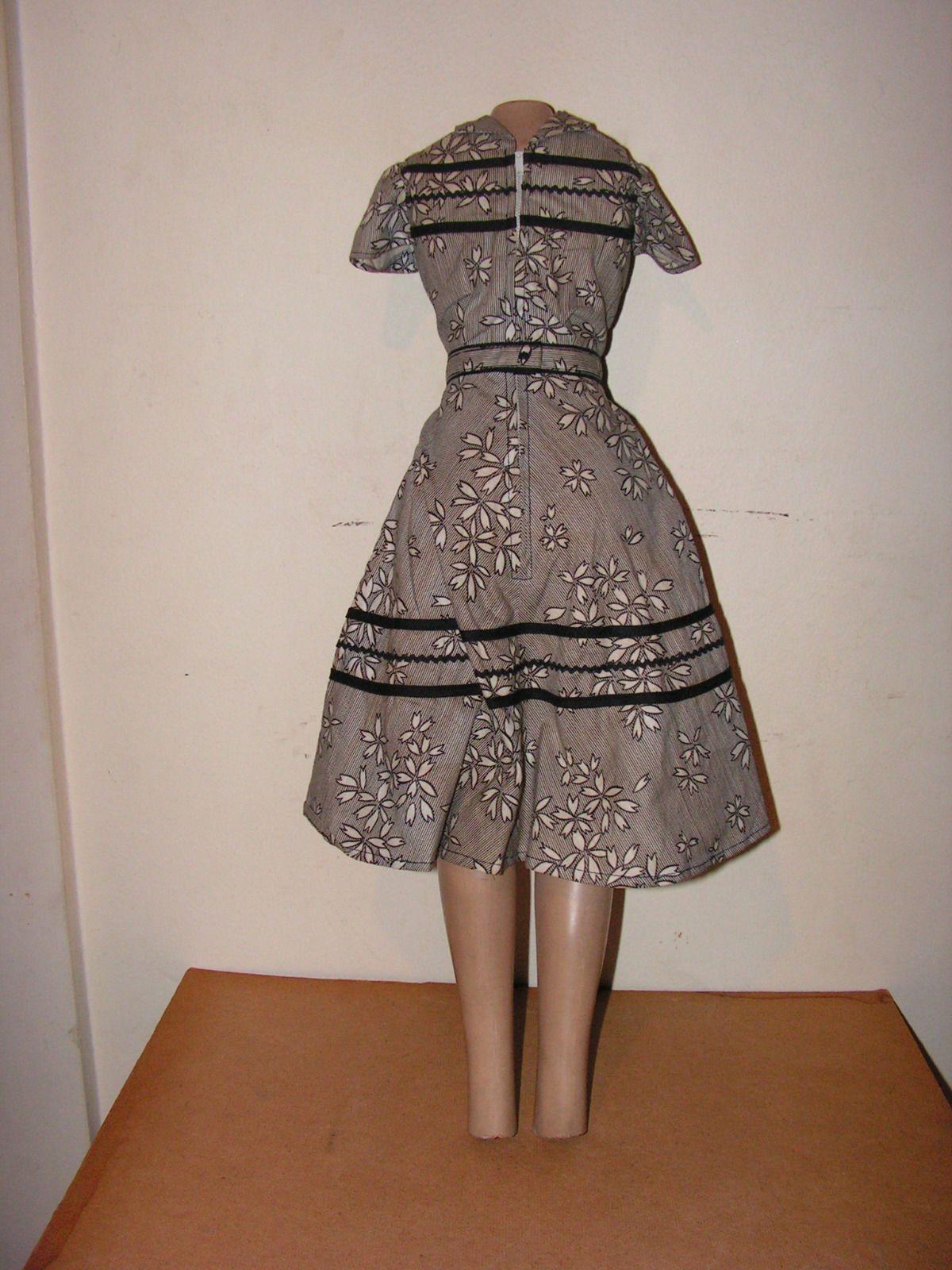 Antique Mannequin 40's Seamstress Doll Display Dress Form Princess ...
