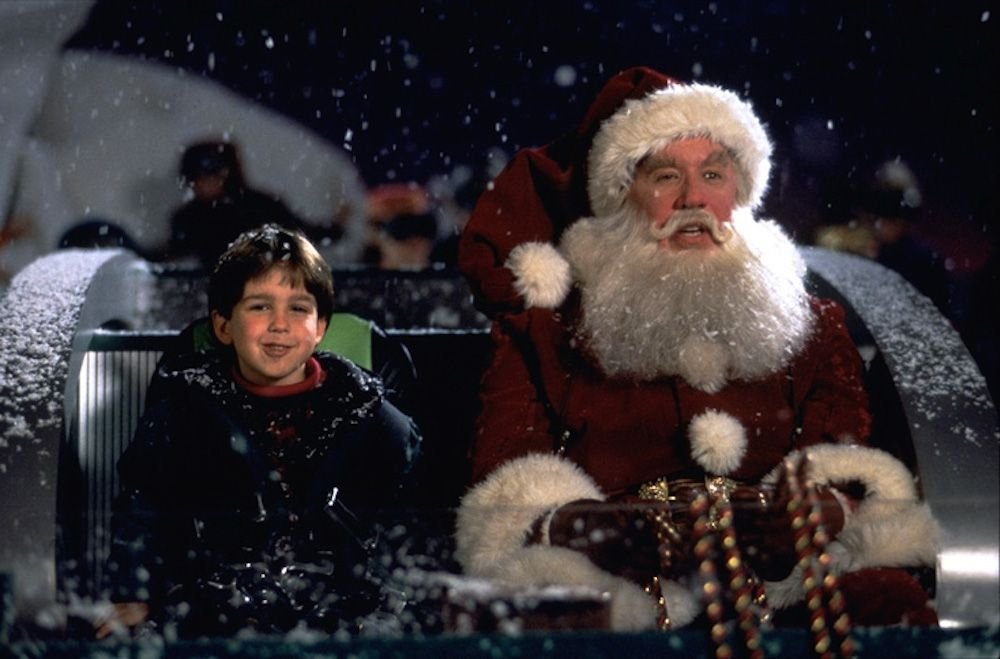 35 Thoughts We Had While Watching The Santa Clause Best Christmas Movies Disney Movie Marathon Disney Christmas Movies