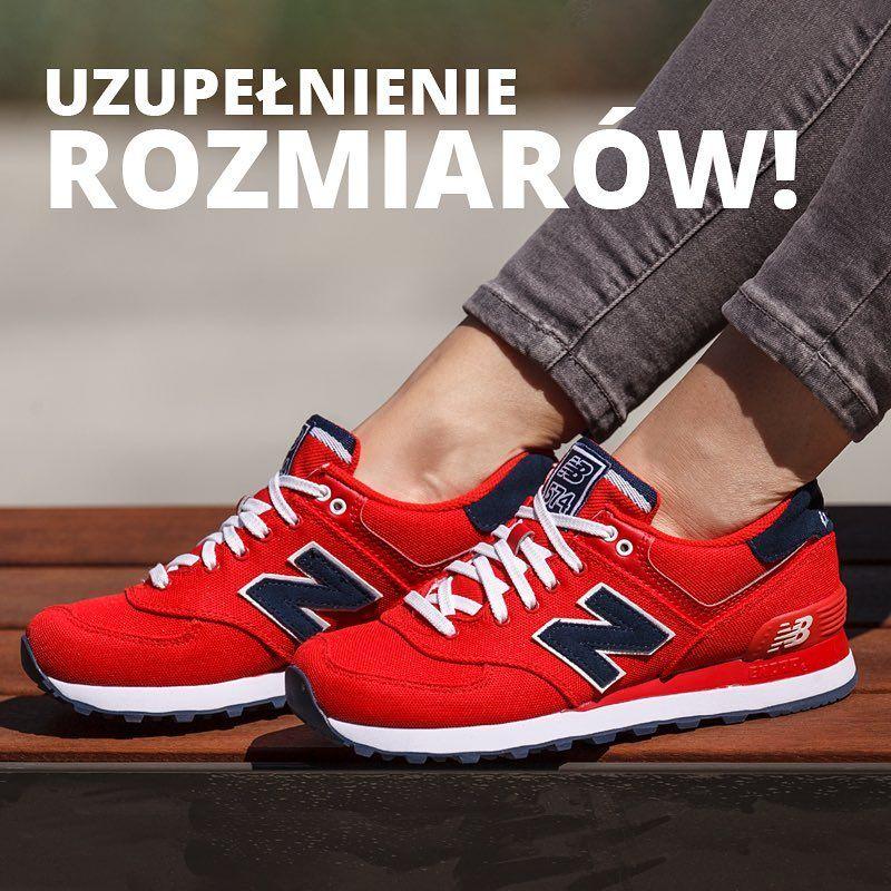 Czerwone New Balance 574 Polo Pack Znowu Dostepne Link W Bio Newbalance Newbalance574 Nb Enki Nki Sneake Sneaker Stores New Balance 574 Sneakers