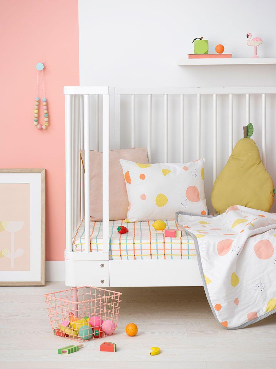 Pretty pastels nursery Pastel nursery, Kid room decor