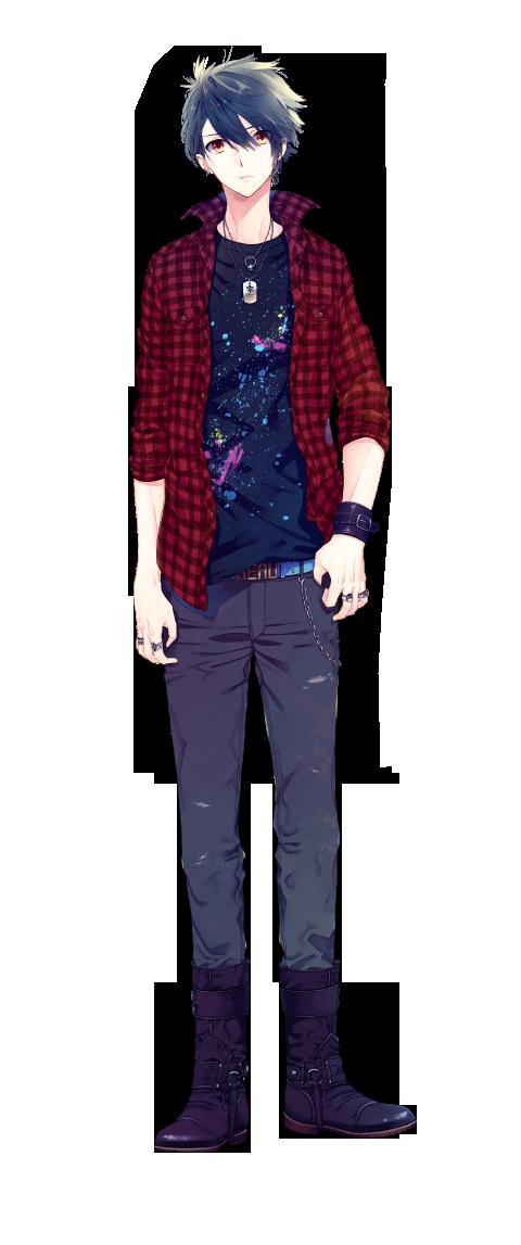 Cute Anime Guy. Man He Has The Style | Anime | Pinterest | Anime Guy And Manga