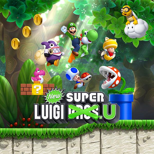 New Super Luigi U Wii Iso Loadiine Http Www Ziperto Com New